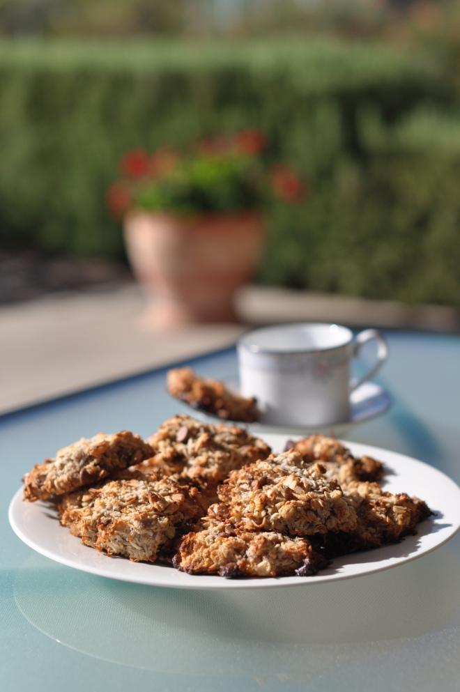 PPS: Breakfast Cookies-  Bread and Wine -  Shauna Niequist
