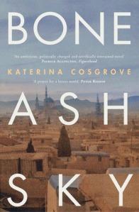 Bone Ash Sky