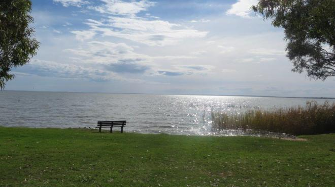 Lake Albert, Meningie South Australia