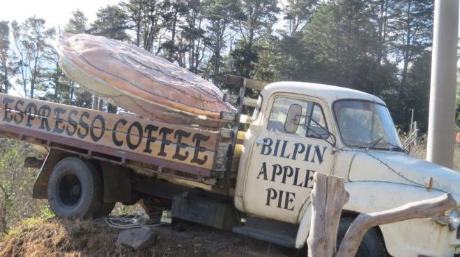 Bilpin, Blue Mountains