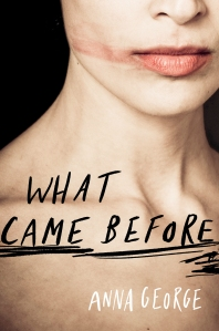 What Came Before Cover
