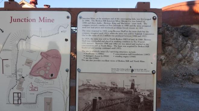 Historic Mine