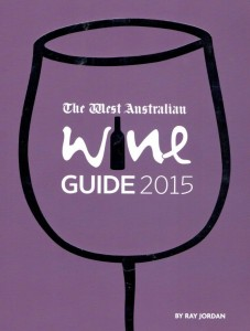 The West Australian Wine Guide 2015