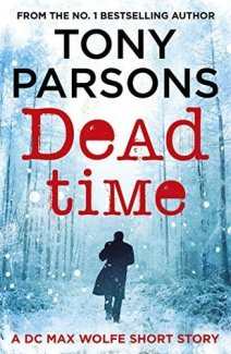 Dead Time - Tony Parsons
