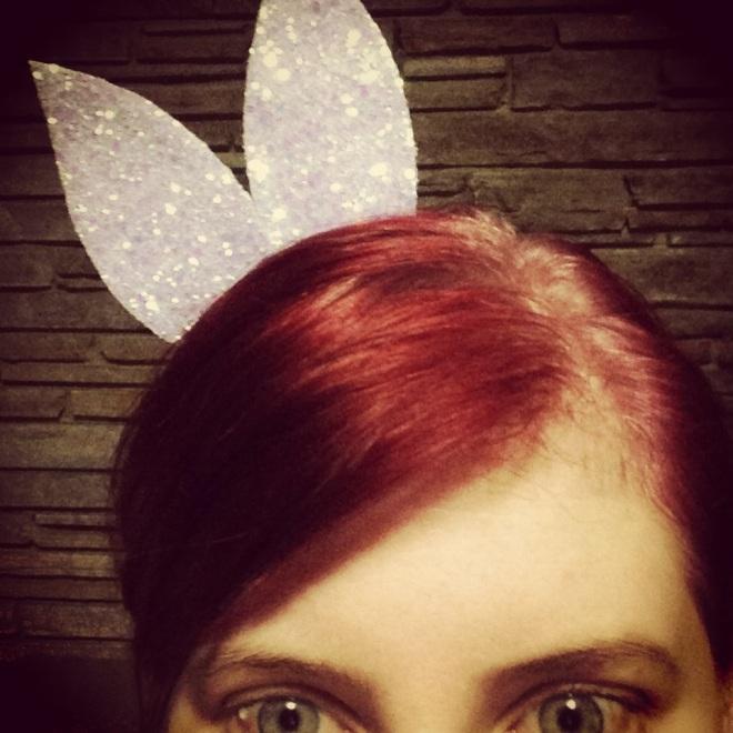 Skull and Crosstales bunny ears