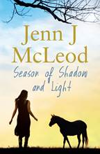 Cover Image: Season of Shadow and Light - Jenn J McLeod, Simon & Schuster Aust
