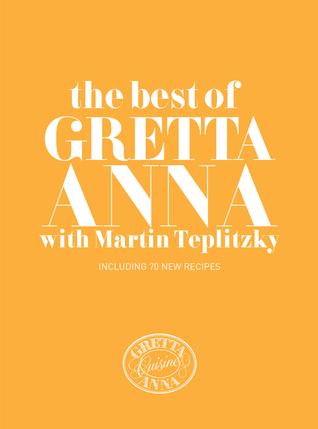 The Best of Gretta Anna