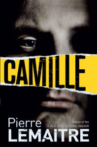 Cover Page Camille - Pierre Lemaitre