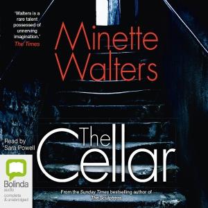 Cellar: Minette Walters, Bolinda Australia