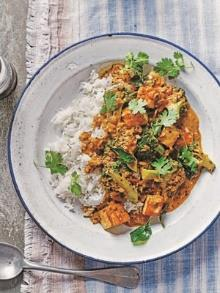 Paneer and Broccoli Masala - Anjali Pathak -Hachette