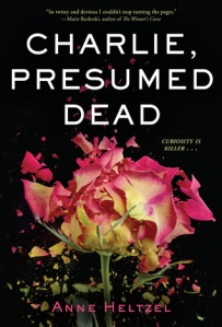 Cover Charlie Presumed Dead