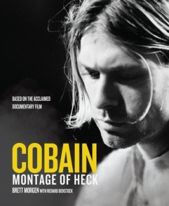 Cover Cobain Montage of Heck