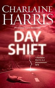 Cover Day Shift Charlaine harris
