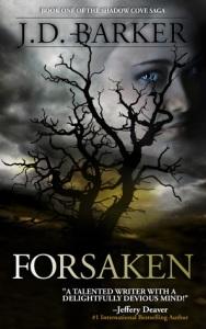 Cover Forsaken