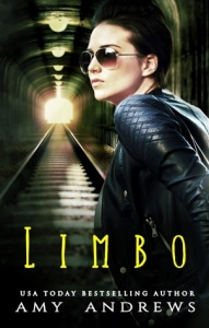 Cover Limbo Amy Andrews