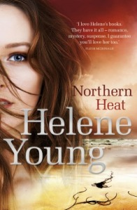 Cover Northern Heat -Helene Young