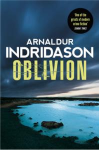 Cover Oblivion