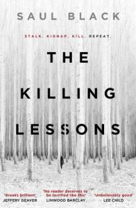 Cover The Killing Lessons