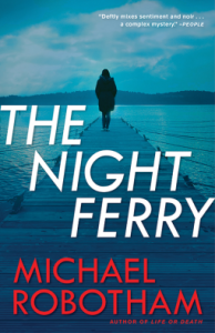 Cover The Night Ferry