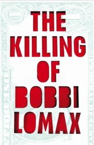 Cover The Killing of Bobbi Lomax