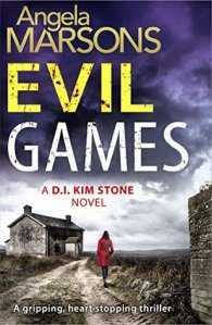 Cover Evil Games