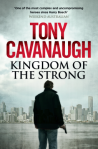 Cover Kingdom Of the Strong
