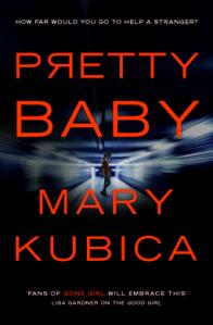 Cover Pretty Baby