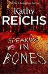 Cover Speaking in Bones