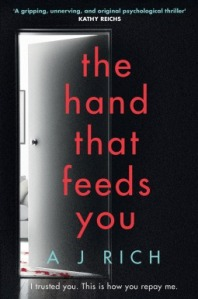 Cover The Hand That Feeds You