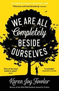 Cover We Are All Completely Besides Ourselves