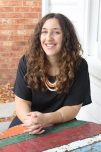 Claire Varley - Credit Renee Tsatsis
