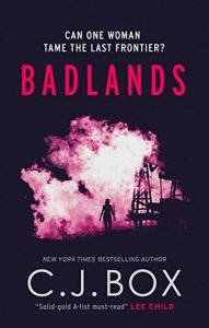 Cover Badlands
