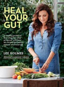 Cover Heal Your Gut