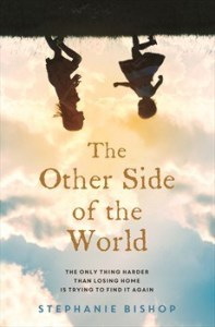 Cover The Other Side of The World
