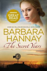 Cover The Secret Years
