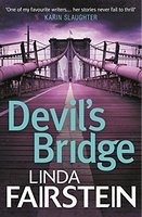 Cover - Devils' Bridge