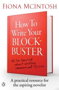 How to Write Your Blockbuster Cover