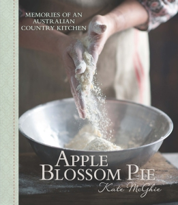 Apple Blossom Pie cover