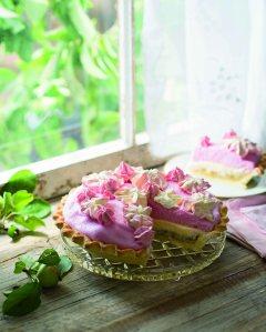 Apple Blossom Pie