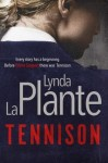 Tennison Lynda La Plante Cover