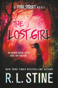 The Lost Girl Cover