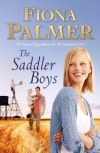 Cover Art The Saddler Boys