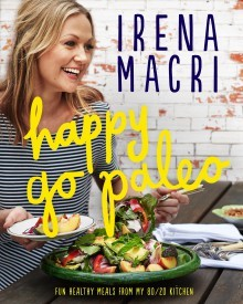 Cover Happy Go Paleo