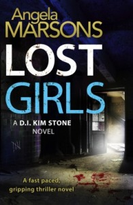 Cover Lost Girls