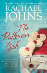 Cover The Patterson Girls