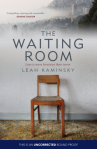 Cover The Waiting Room