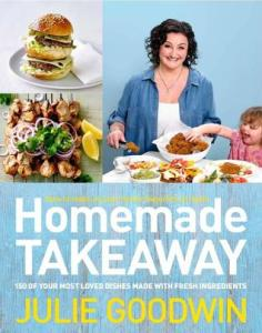 Julie Goodwin's Homemade Takeaway