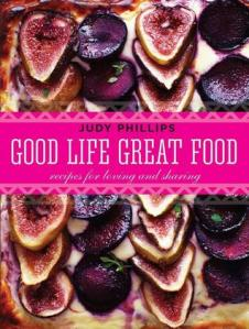 Cover Good Life Great Food