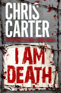 Cover I Am Death
