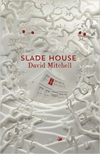 Cover Slade House